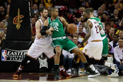 Cavaliers vs. Celtics Game 5 preview - Fear The Sword