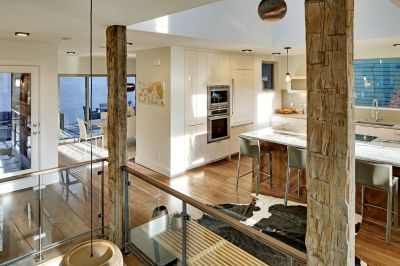 See inside eight Seattle modern homes - Curbed Seattle