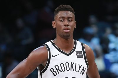 "Caris LeVert is ready to be ""next man up"" - NetsDaily"