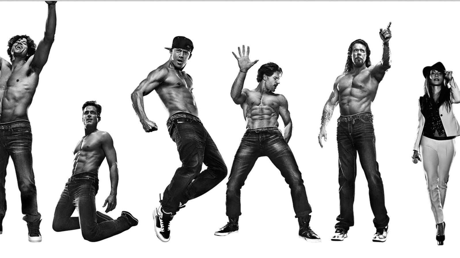 Magic Mike XXL review  candy shop   Polygon