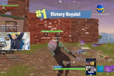 Ninja played more Fortnite with Drake, who gave him $5,000 for winning a game - The Verge