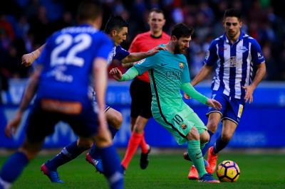 Barcelona vs. Alavés live stream: How to watch 2017 Copa del Rey Final online - SBNation.com