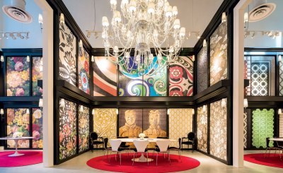 High style: Bisazza unveils monumental new Chelsea flagship | Wallpaper*