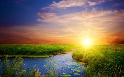 landscapes sunlight rivers 2560x1600 wallpaper – Nature Rivers HD Desktop Wallpaper