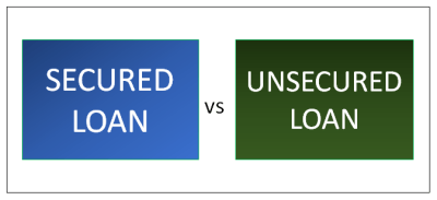 Secured vs Unsecured Loan | Top 7 Differences (Infographics)