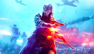 Battlefield V Haters Addressed by DICE GM Who Declares the Game #EveryonesBattlefield