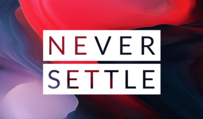 Download OnePlus 6 Wallpapers (2K, 4K, Never Settle) - Gallery