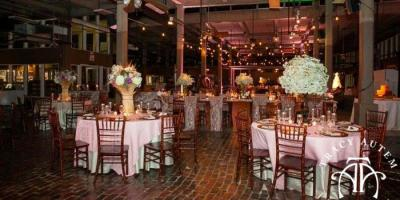 Stockyards Station Weddings | Get Prices for Wedding ...