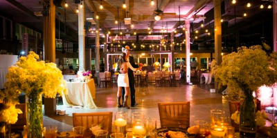 Stockyards Station Weddings | Get Prices for Wedding ...