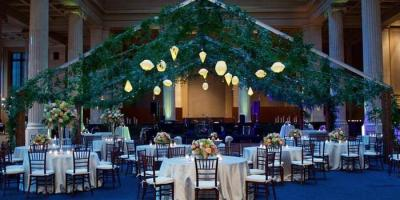 The Columns at One Commerce Square Weddings | Get Prices ...