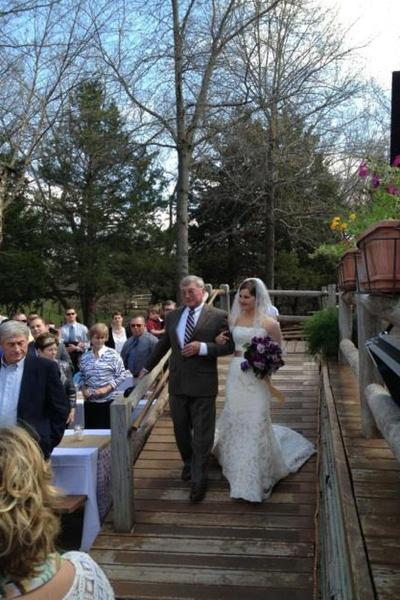 Eberly Farm Weddings | Get Prices for Wedding Venues in KS