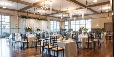 NOAH'S Event Venue - Frisco/Plano Weddings