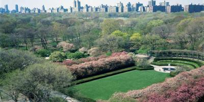 Central Park: Conservatory Gardens Weddings | Get Prices for Wedding Venues in NY