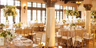 Sequoyah Country Club Weddings | Get Prices for Wedding ...