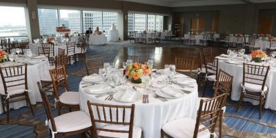 Hyatt Regency Jersey City Weddings | Get Prices for ...