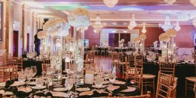 Coral Gables Country Club Weddings | Get Prices for ...