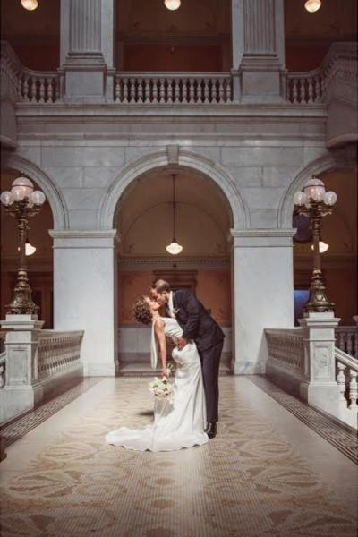 Ohio Statehouse Weddings | Get Prices for Wedding Venues in OH