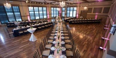 NOAH'S Event Venue - Des Moines Weddings