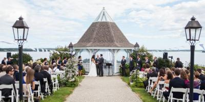 French's Point Weddings | Get Prices for Wedding Venues in ME