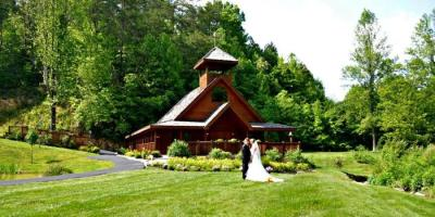 Little Log Wedding Chapel Weddings | Get Prices for ...