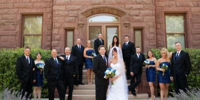 Moss Mansion Weddings | Get Prices for Wedding Venues in ...