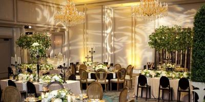 Grand Bohemian Hotel Mountain Brook Weddings