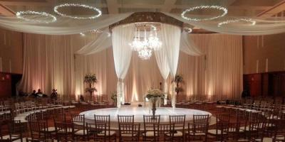 Four Seasons Hotel St. Louis Weddings | Get Prices for ...