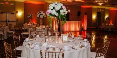 Hilton Providence Weddings | Get Prices for Wedding Venues ...
