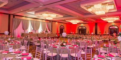 DoubleTree by Hilton, Modesto Weddings | Get Prices for ...