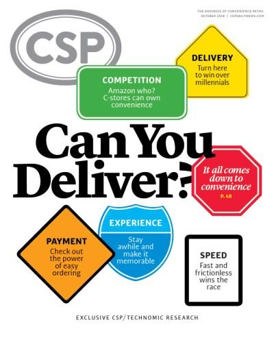 CSP Magazine