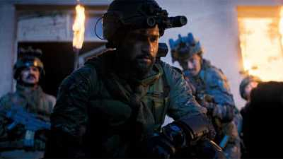 Uri Box Office Collection: Vicky Kaushal film's 'Surgical Strike' on box offices a success; set ...