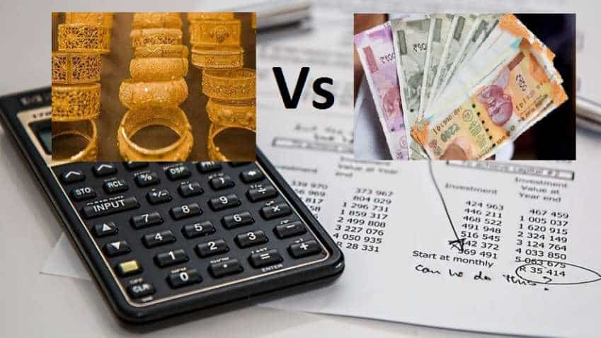 Personal Loan vs Gold Loan: Pros and Cons explained - Check which is better for you   Zee Business