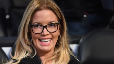 Jeanie Buss' lawyer says the fight over the Lakers may have only just begun - Silver Screen and Roll