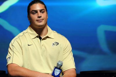 David Bakhtiari and the Green Bay Packers - The Ralphie Report