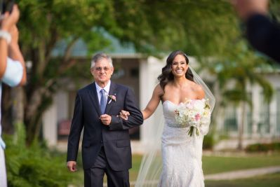 17 Bride Entrance Songs For an Epic Walk Down the Aisle ...