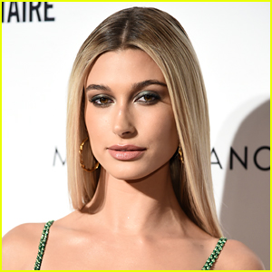 Hailey Baldwin Reveals Why She s Being  Really Choosy  About Fashion     Hailey Baldwin Reveals Why She s Being  Really Choosy  About Fashion Week  Appearances