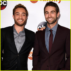 Ed Westwick Breaking News and Photos | Just Jared Jr.