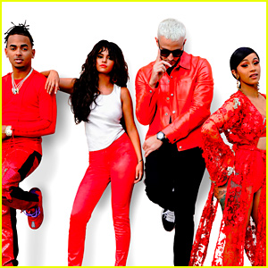 Selena Gomez Sings 'Taki Taki' – Stream & Lyrics Here! | Selena Gomez | Just Jared Jr.