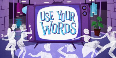 Use Your Words | Wii U download software | Games | Nintendo