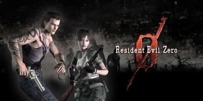 Resident Evil Zero | Nintendo GameCube | Jeux | Nintendo
