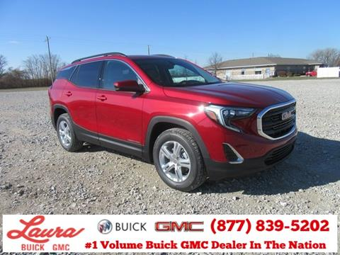 GMC Terrain For Sale in Juneau  WI   Carsforsale com 2018 GMC Terrain for sale in Collinsville  IL