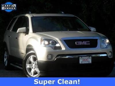 Used Cars Rockville Centre Used Cars Rockville Centre NY Long Beach     2008 GMC Acadia for sale at Rockville Centre GMC in Rockville Centre NY