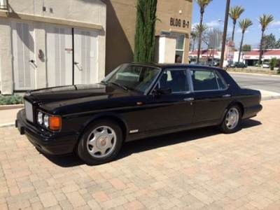 Used Bentley Turbo R For Sale - Carsforsale.com®