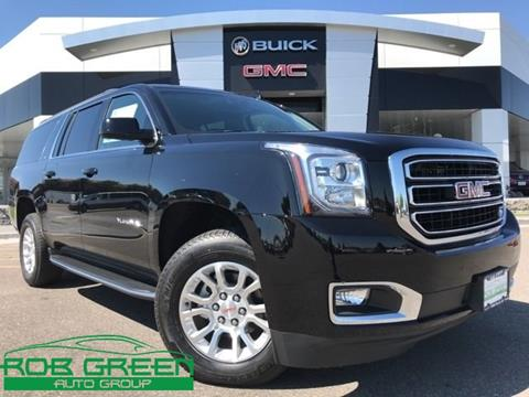 GMC Yukon XL For Sale in Twin Falls  ID   Carsforsale com     2018 GMC Yukon XL for sale in Twin Falls  ID