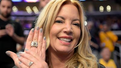 Jeanie Buss tipped her hand for the first time with Byron Scott leak - Silver Screen and Roll