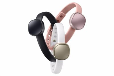 Samsung might bring its 'eye-catching' Charm wearable to a ...