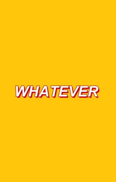 wallpaper tumblr yellow 90s remixit...