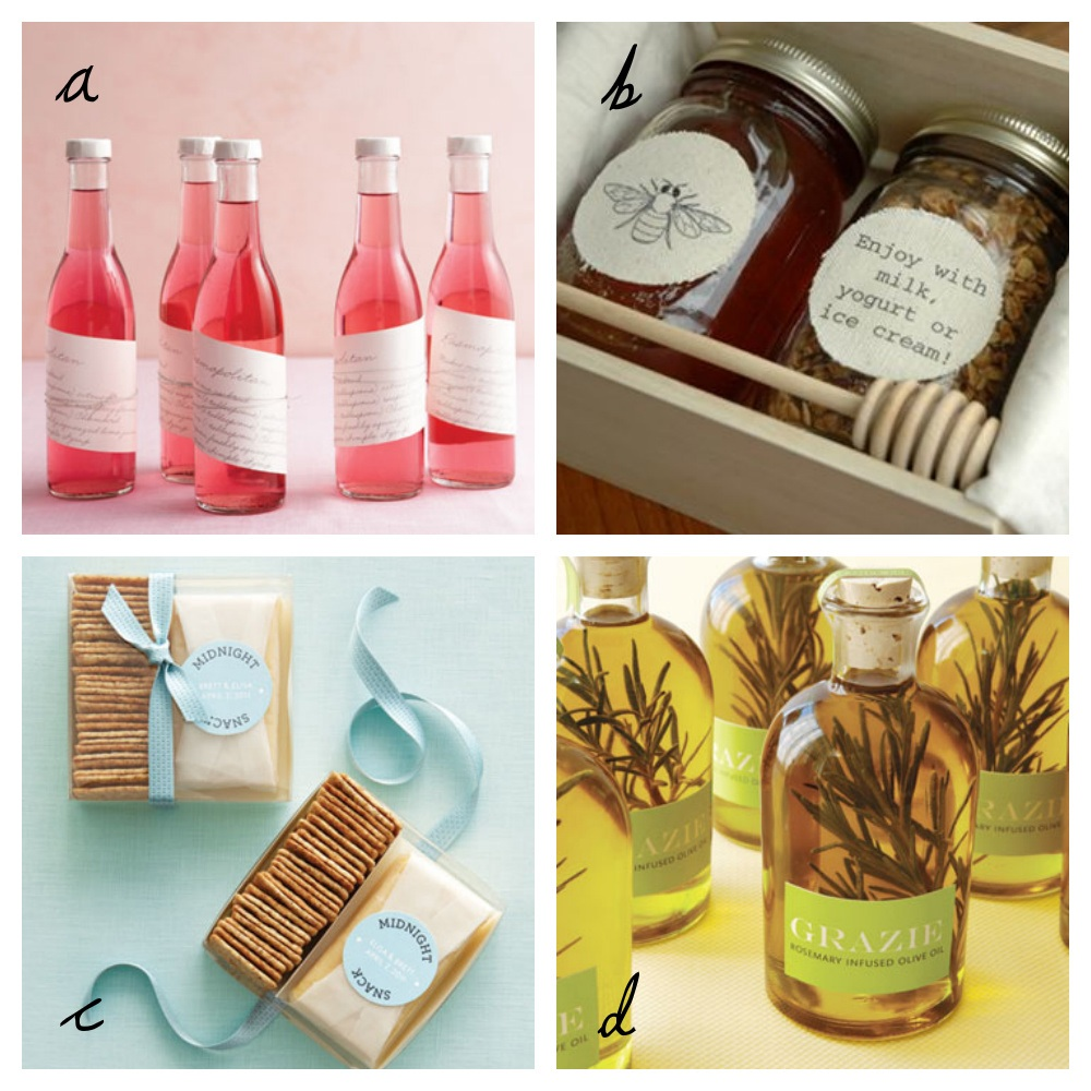 wedding favors wedding gifts for guests wedding favors wedding favors your guests won t toss wedding planning advice from New Hope Soap