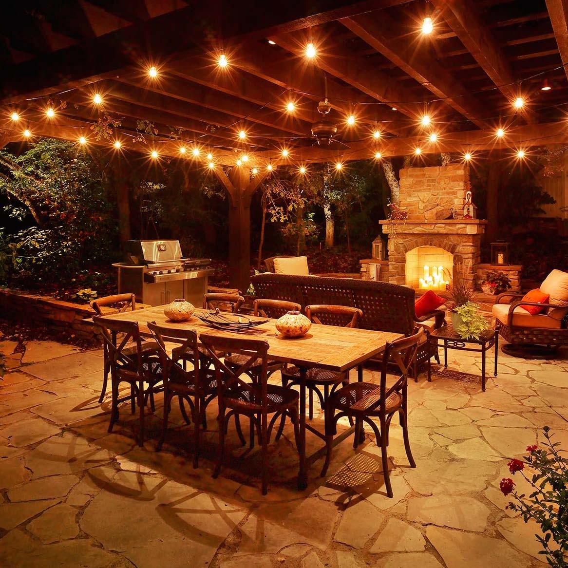 best outdoor kitchen lighting outdoor kitchen lighting