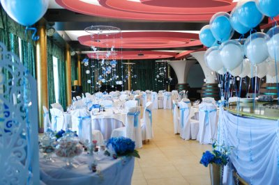 6 Wedding Balloon Decoration Ideas You Can't Miss!